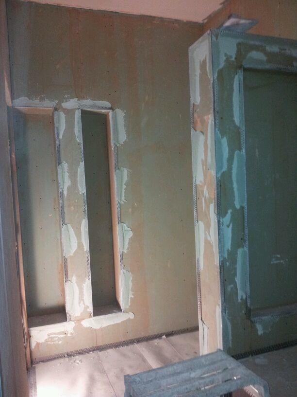 Betonlook badkamer - Afbeelding voor badkamer ...